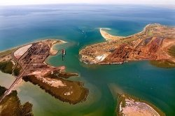 Port Hedland - Your port of discovery!
